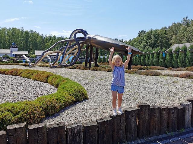 Zwiedzaj z dzieckiem #10 - Sea Park i największe fokarium w Polsce