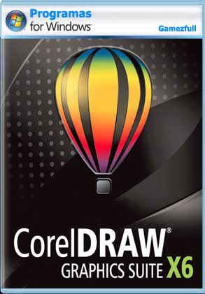 CorelDRAW Graphics Suite X6 [Full] Español [MEGA]