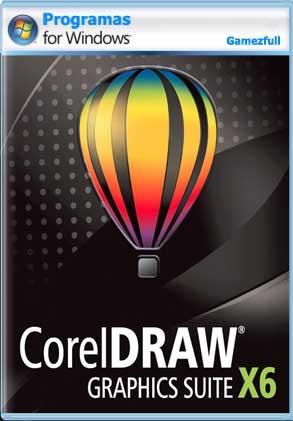 Descargar CorelDRAW Graphics Suite X6 español mega y google drive /