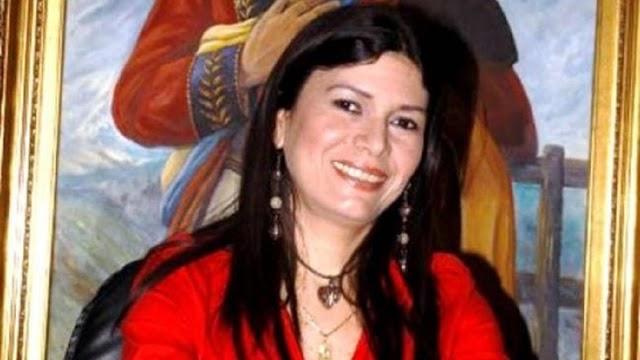 Fallece por COVID-19 alcaldesa venezolana, Yannelys Patiño