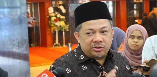 Fahri Hamzah: Kalau Kritikus Dianggap Bikin Rusuh, Kenapa Tidak Tangkap Saja 575 Anggota DPR?