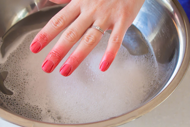 Crash-test : Le vernis en spray Nocibé, ça donne quoi?
