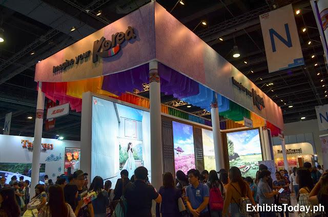 Korea Pavilion