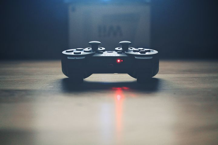 RecentClick: Career in Gaming Industry in India