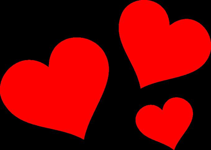 Red heart, love, heart, desktop Wallpaper png free png