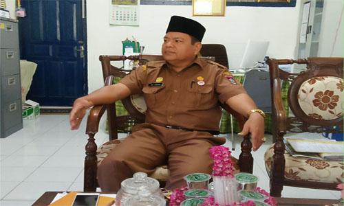 "Ali Usman,MM.Kepala SMP 22 Padang : ""Sistim Zonasi Bagus"" Namun  Butuh Sosialisasi"