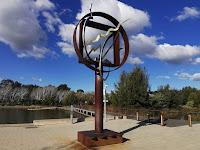 Canberra Public Art | Peter Blizzard