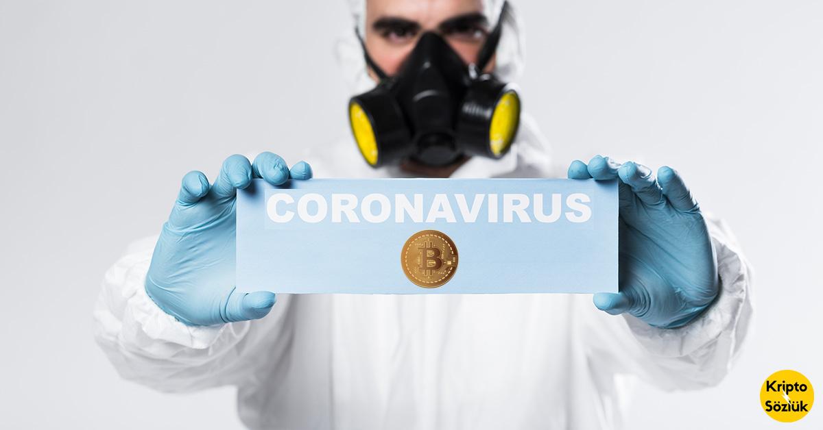 Bitcoin Corona Virüsü