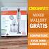 Brinde Grátis Recebido - Mixer Mallory 3 em 1 Trikxer Inox