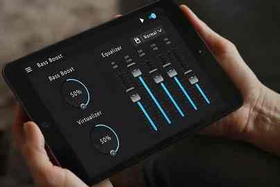 Aplikasi Equalizer Android Terbaik Sound System Mantap Area Fokus
