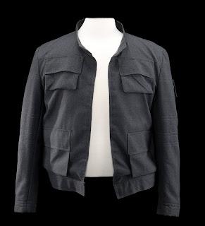 Han Solo's jacket