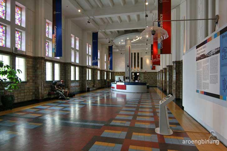 museum bank indonesia jakarta