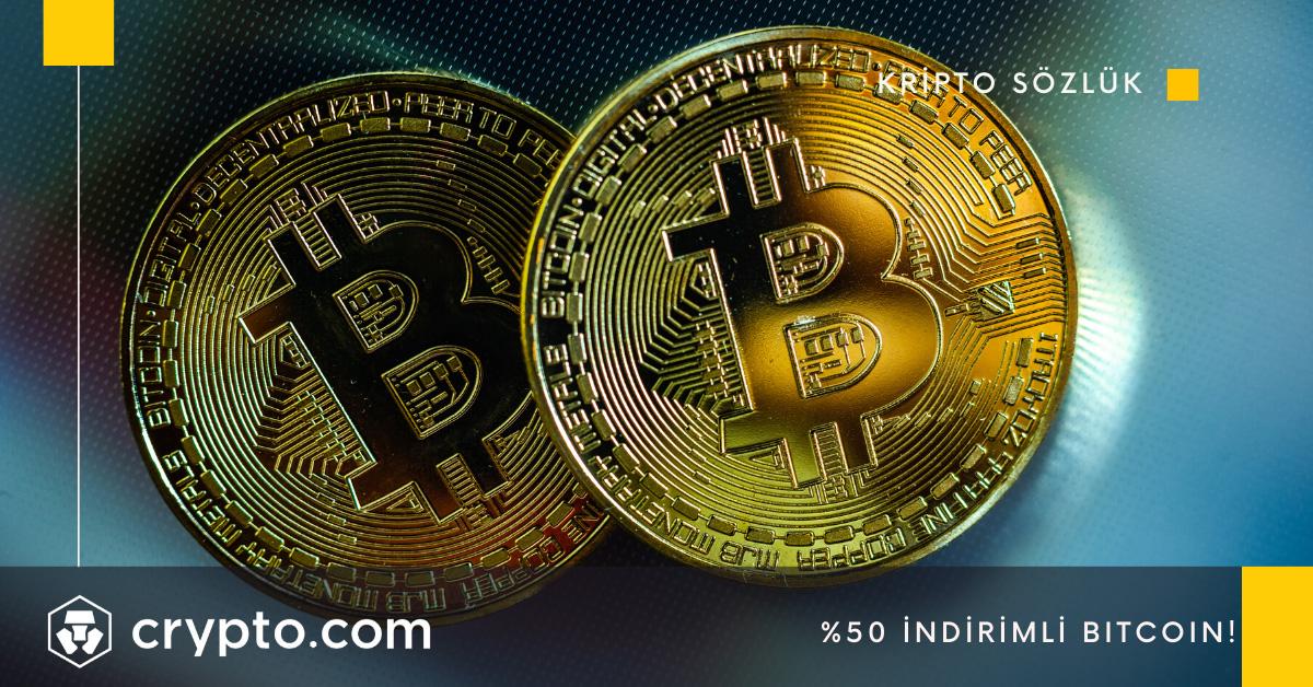 Ucuza Bitcoin nasıl alınır?
