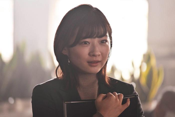 Do Not Say Mistery (Mystery to Iu Nakare) live-action dorama