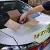 Lo que hacen estos policías de tránsito sólo lo verás en Israel (VIDEO)