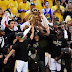 Redemption | Warriors is the NBA 2017 Champions