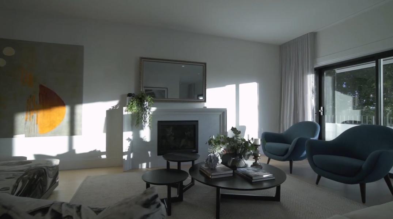 19 Interior Design Photos vs. 19 Bulkara Rd, Bellevue Hill, NSW Luxury Home Tour