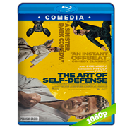 El arte de defenderse (2019) BRRip 1080p Latino