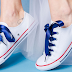 Converse Now Offers Personalised Wedding Sneakers For Brides And Grooms