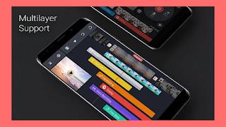 Download KineMaster MOD APK 4.14.3.16722.GP (Full Unlocked)