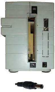 Impressora de Cheque Pertochek 501S - 64k