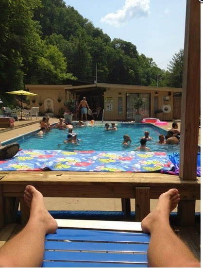 Nudist resort in tennessee