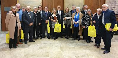 Asturianos en la EXFILNA Santander 2019