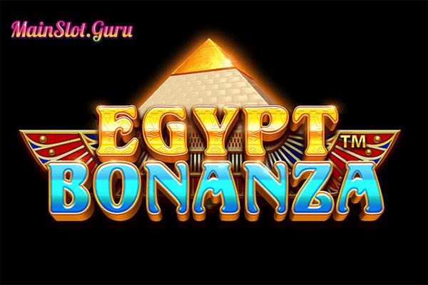 Main Gratis Slot Egypt Bonanza Pragmatic Play