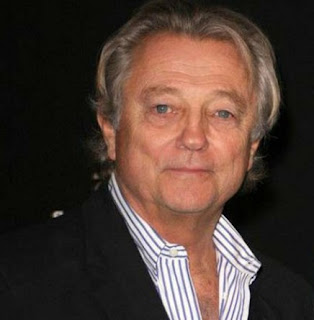 Picture of Trini Mitchum's brother Christopher Mitchum