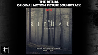 the ritual soundtracks
