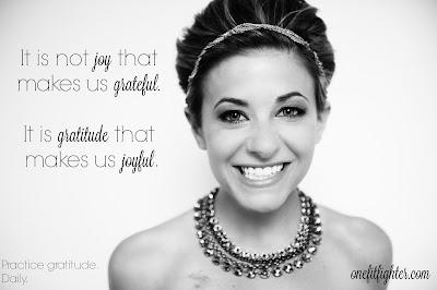 gratitude, gratitude practice, how to be more grateful, gratitude strategies