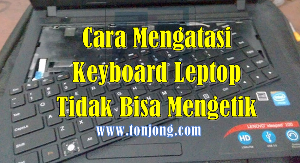 Keyboard Leptop Mati Total