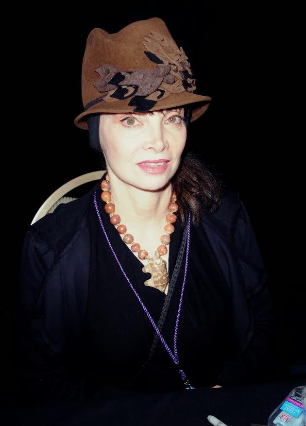 9c2bd19be1b Toni Basil at 70  Thirty Years Past Singing But Still Cutting a Rug ...