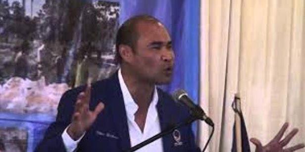 """Bela Kader RASIS Viktor L, NasDem : """"Sanksi apa? Justru harus didukung oleh partai,"""""""
