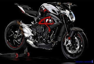 Wow! MV Agusta to Release Brutale 800RR 2018 Edition