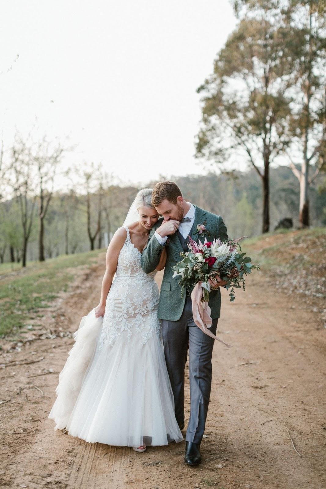 melissa mills photography pemberton perth wedding bridal gown venue floral designer