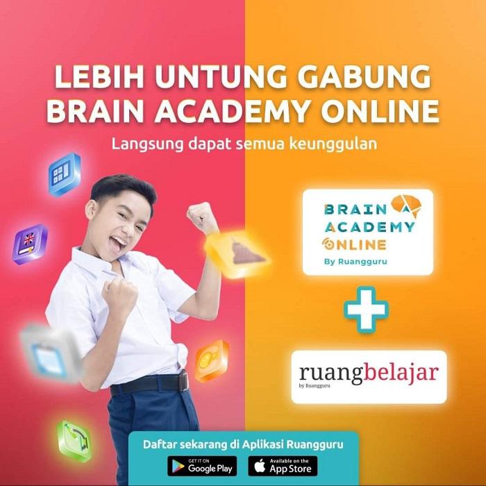 Persiapan Tahun Ajaran Baru dengan Brain Academy
