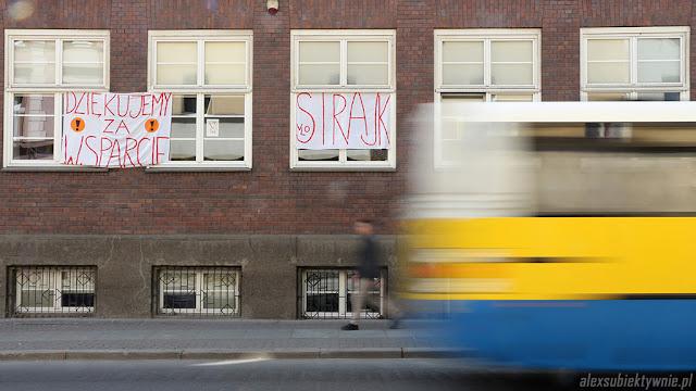 Strajk nauczycieli, odpowiedzialność polityka, demokracja, system, ordynacja