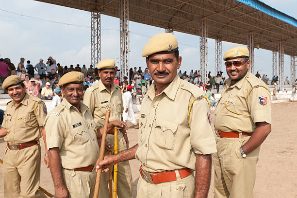 Rajasthan Police SI Recruitment 2021 | The Vacancy | Application And Apply
