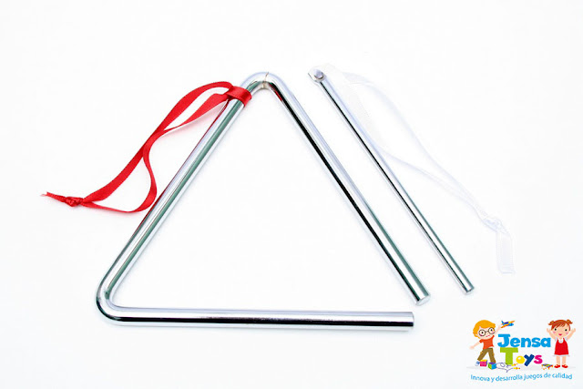 Triangulo Metal
