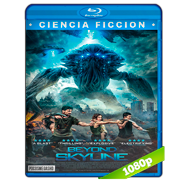 Beyond Skyline (2017) Full HD 1080p Audio Dual Latino-Ingles