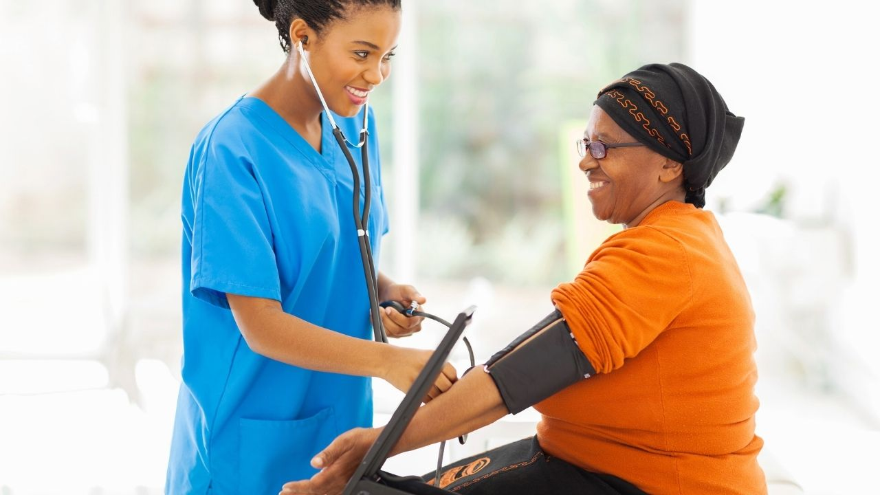 How to get a lower blood pressure using medical treatment