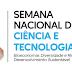 Semana Nacional de Ciência e Tecnologia leva atrações gratuitas à Praça Beira Rio