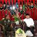 Audiensi Pangdam XII/Tpr Dengan Rektor IAIN