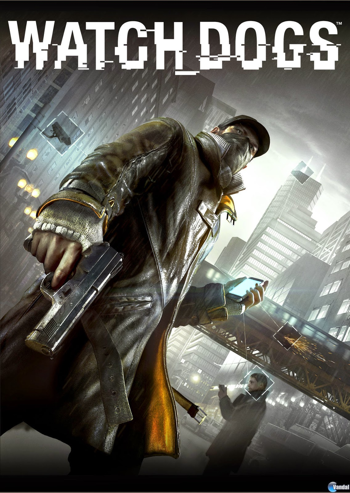 Watch dogs highly compressed for pc