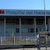 Exito de donaciones de sangre en el Maratón de donación de sangre del Hospital del Henares
