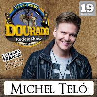 Michel Teló - Dourado Rodeio Show