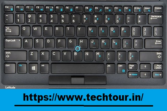 How to use Function Key F1 to F12 Key?