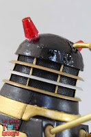 Custom Black Movie Dalek 07