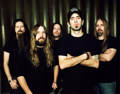 Groupe Lamb Of God